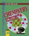 Химия и опазване на околната среда за 10. клас с интензивно изучаване на английски език (ISBN: 9789540112657)