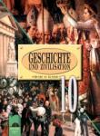 История и цивилизация за 10. клас на немски език, нова програма 2012 г (ISBN: 9789540126562)