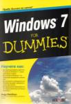 Windows 7 for Dummies (2012)