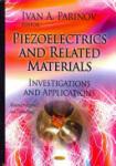 Piezoelectrics & Related Materials (2012)