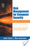 Risk Management for Computer Security: Protecting Your Network & Information Assets (ISBN: 9780750677950)