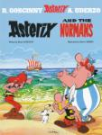 Asterix and the Normans (2009)