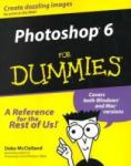 Photoshop 6 for Dummies (2001)