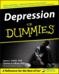 Depression for Dummies: 200 Delicious, Healthful, Simple Recipes (ISBN: 9780764539008)
