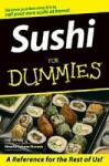 Sushi for Dummies (ISBN: 9780764544651)