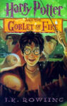 Harry Potter and the Goblet of Fire, Book 4 (2012)