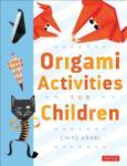 Origami Activities for Children: (2002)