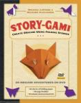 Story-Gami Kit: Create Origami Using Folding Stories (2010)