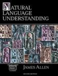 Natural Language Understanding (2008)