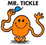 Mr. Tickle (2008)
