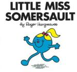 Little Miss Somersault (2009)