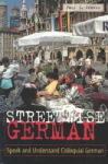 Streetwise German (2010)