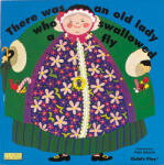 There Was an Old Lady Who Swallowed a Fly (2003)