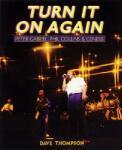 Turn It on Again: Peter Gabriel, Phil Collins and Genesis (2011)