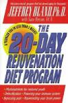 The 20-Day Rejuvenation Diet Program (2004)