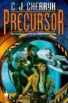 Precursor: Book Four of Foreigner (2010)