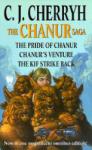 The Chanur Saga (2005)