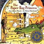 The Paper Bag Princess (2002)