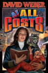 At All Costs [With CDROM]: Tracking a Spy Through the Maze of Computer Espionage (2010)
