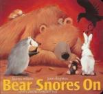 Bear Snores on (2009)