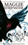 The Raven Cycle #1: The Raven Boys (2012)