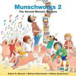Munschworks: The Second Munsch Treasury (2009)