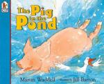 The Pig in the Pond (2002)