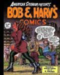 Bob and Harv's Comics (2011)