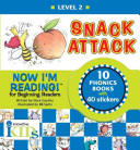 Now I'm Reading! Level 2 Snack Attack (2007)