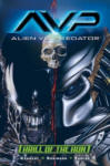 Aliens vs. Predator: Thrill of the Hunt (2010)