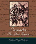 Carnacki, the Ghost Finder: A Tribute to a Saintly Priest (2002)