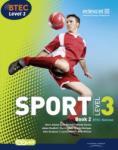 BTEC Level 3 National Sport Book 2 (2006)