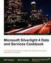 Microsoft Silverlight 4 Data and Services Cookbook (2004)