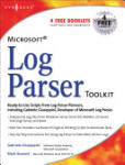 Microsoft Log Parser Toolkit (ISBN: 9781932266528)
