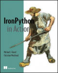 IronPython in Action (2010)