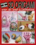 More More 3D Origami (2009)