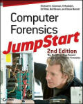 Computer Forensics JumpStart (ISBN: 9780470931660)