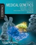 Essential Medical Genetics: Includes Desktop Edition (ISBN: 9781405169745)