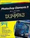Photoshop Elements 9 All-In-One for Dummies (ISBN: 9780470880036)