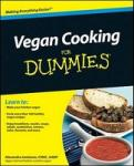 Vegan Cooking for Dummies (ISBN: 9780470648407)