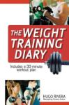 The Weight Training Diary (ISBN: 9780470607404)