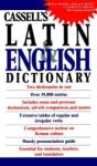 Cassell's Concise Latin and English Dictionary (ISBN: 9780020133407)