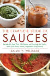 The Complete Book of Sauces (ISBN: 9780028603605)