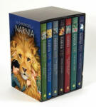The Chronicles of Narnia Box Set (2007)