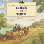 Going to Town (2005)