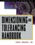 Dimensioning and Tolerancing Handbook (2011)