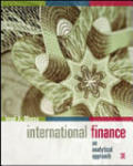 International Finance: an analytical approach (2001)