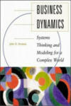 Business Dynamics: Systems Thinking and Modeling for a Complex World with CD-ROM (2012)