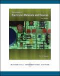 Principles of Electronic Materials and Devices (2007)