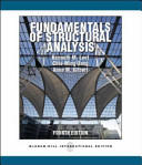 Fundamentals of Structural Analysis (2005)